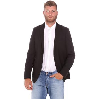 textil Herre Jakker Sseinse GAE701SS Sort