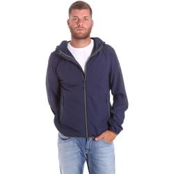 textil Herre Jakker Lumberjack CMB3223 001EU Blå