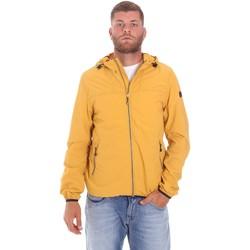 textil Herre Jakker Lumberjack CMB3223 001EU Gul