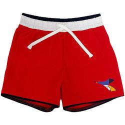 textil Børn Badebukser / Badeshorts Diadora 102175897 Rød