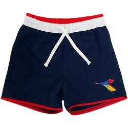 textil Børn Shorts Diadora 102175897 Blå