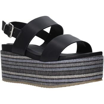 Sko Dame Sandaler Onyx S20-SOX756 Sort