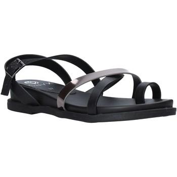 Sko Dame Sandaler Onyx S20-SOX716 Sort
