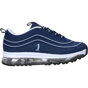 Sko Børn Lave sneakers U.s. Golf S20-SUK626 Blå