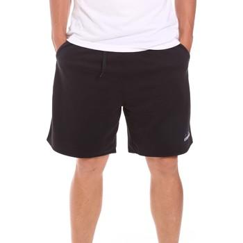 textil Herre Shorts Diadora 102175673 Sort