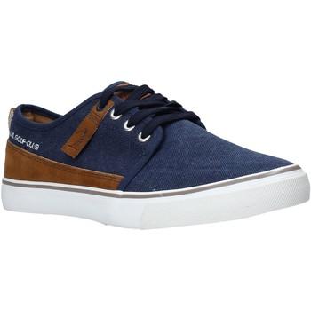 Sko Herre Lave sneakers U.s. Golf S20-SUS111 Blå