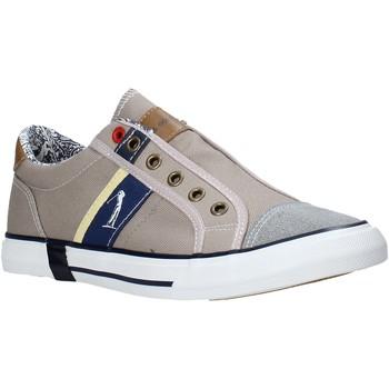 Sko Herre Lave sneakers U.s. Golf S20-SUS110 Grå