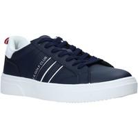 Sko Herre Lave sneakers U.s. Golf S20-SUS134 Blå