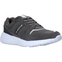 Sko Herre Lave sneakers U.s. Golf S20-SUS158 Grå