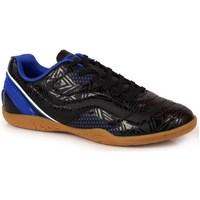 Sko Børn Lave sneakers American Club AM763B Sort