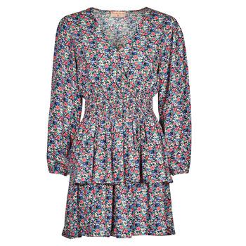 textil Dame Korte kjoler Moony Mood PAPIS Pink