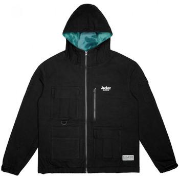 textil Herre Jakker Jacker Money makers jacket Sort