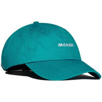 Accessories Herre Kasketter Jacker Color passion cap Blå