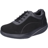 Sko Dame Lave sneakers Mbt BH455 TAITA LACE UP Performance Sort