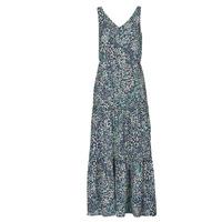 textil Dame Lange kjoler Vero Moda VMHANNAH Flerfarvet