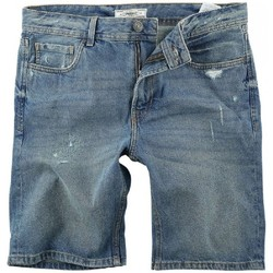textil Herre Shorts Produkt BERMUDAS VAQUERAS HOMBRE  12167538 Blå