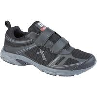 Sko Herre Lave sneakers Dek  Black