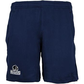 textil Herre Shorts Rhino RH016 Navy