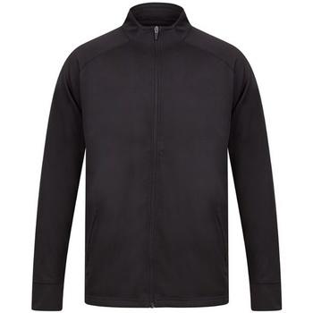 textil Dame Veste / Cardigans Finden & Hales  Black