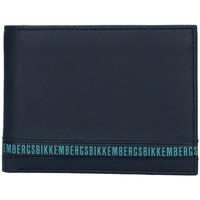 Tasker Dame Tegnebøger Bikkembergs E2BPME2D3023 BLUE