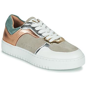 Sko Dame Lave sneakers Vanessa Wu MARIN Hvid