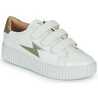 Sko Dame Lave sneakers Vanessa Wu SUROIT Hvid