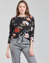 textil Dame Toppe / Bluser Only ONLELCOS Flerfarvet