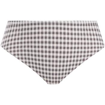 textil Dame Todelt badedragt Elomi ES800372 GYL Grå