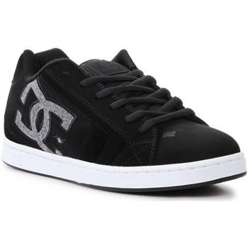 Skatesko DC Shoes  DC Net 302361-BKO