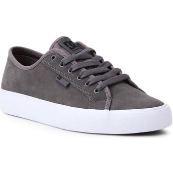 Skatesko DC Shoes  DC Manual S ADYS300637-GRY