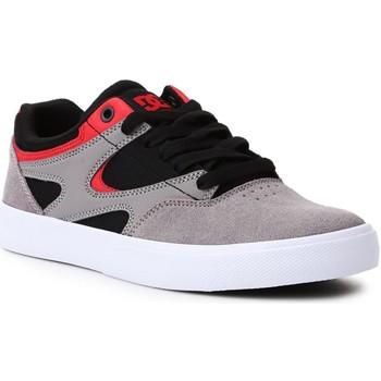 Skatesko DC Shoes  DC Kalis Vulc ADJS300569-XKSR