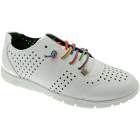 Sko Dame Lave sneakers Slowwalk SLOWbi bianco