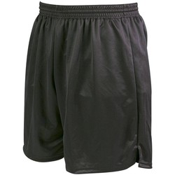 textil Børn Shorts Precision  Black