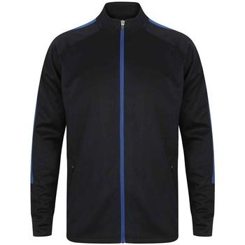 textil Herre Sportsjakker Finden & Hales LV871 Navy/Royal