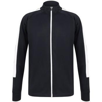 textil Herre Sportsjakker Finden & Hales LV871 Navy/White