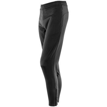 textil Herre Træningsbukser Spiro S276M Black