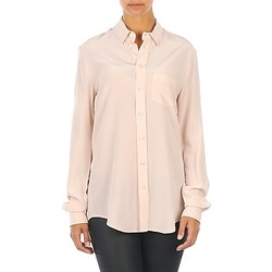 textil Dame Skjorter / Skjortebluser Joseph GARCON Beige