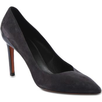 Sko Dame Højhælede sko Santoni WDNT55995OP1TMRVG85 grigio