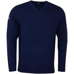 textil Herre Sweatshirts Callaway CW076 Peacoat Navy