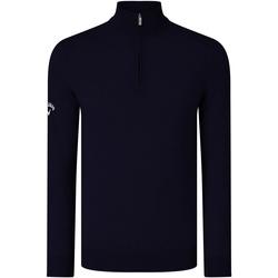 textil Herre Sweatshirts Callaway CW075 Peacoat Navy