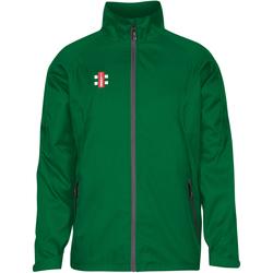 textil Sportsjakker Gray-Nicolls GN030 Green