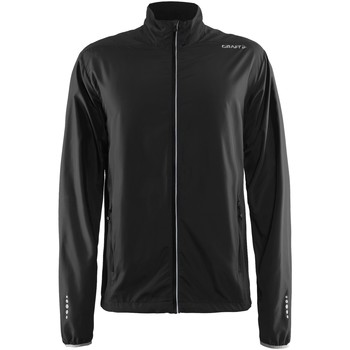 textil Herre Sportsjakker Craft CT053 Black