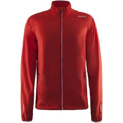 textil Herre Sportsjakker Craft CT053 Red