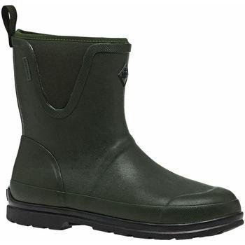 Sko Gummistøvler Muck Boots  Moss