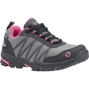 Sko Børn Multisportsko Cotswold  Pink/Grey