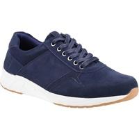 Sko Herre Lave sneakers Cotswold  Navy