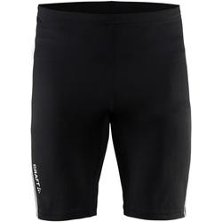textil Herre Leggings Craft CT052 Black