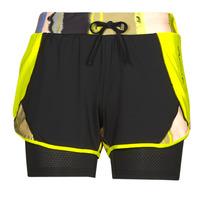 textil Dame Shorts Only Play ONPARI Gul / Sort