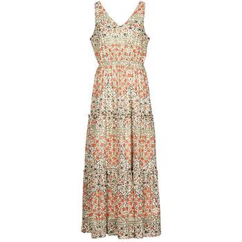 textil Dame Lange kjoler Vero Moda VMBITTEN Flerfarvet