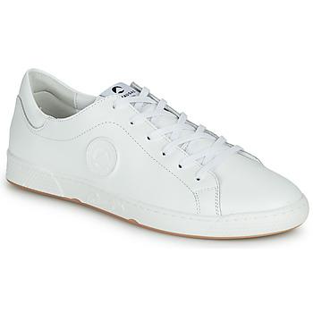 Sko Herre Lave sneakers Pataugas JAYO Hvid